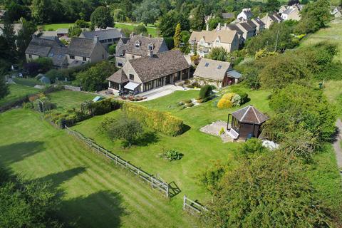 3 bedroom barn conversion for sale - Baunton, Cirencester