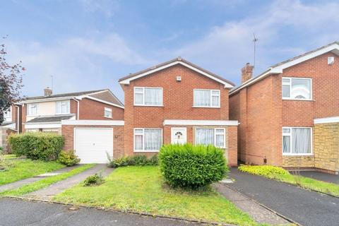 3 bedroom detached house for sale - Nairn Close, Hall Green