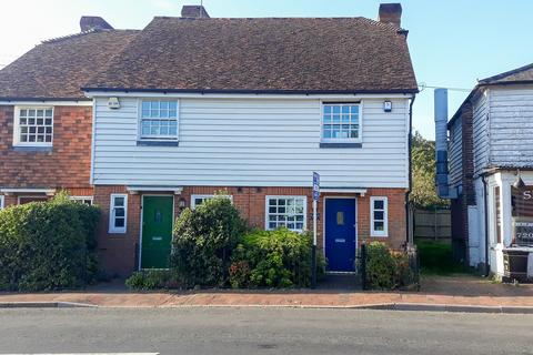 3 bedroom end of terrace house for sale - Ideally located to Sissinghurst School and Shops