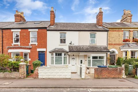 3 bedroom terraced house for sale - Hurst Street, East Oxford, OX4