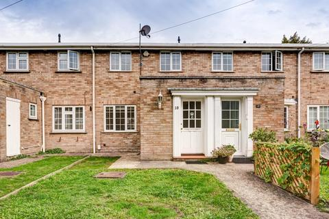 3 bedroom terraced house to rent - Barry Walk, Brighton