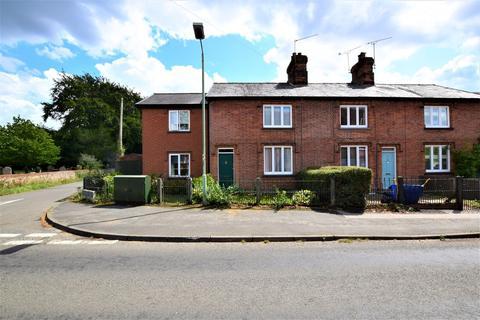 3 bedroom cottage to rent - The Street, Eyke, Woodbridge