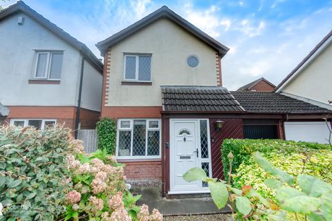 2 bedroom detached house for sale - Bloomfield Grange, Penwortham