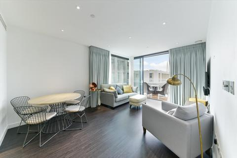 3 bedroom flat to rent - Catalina House, 4 Canter Way, Aldgate, London, E1