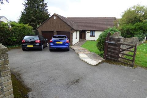 3 bedroom detached bungalow for sale - Woodend Road, Coalpit Heath, BRISTOL, Gloucestershire