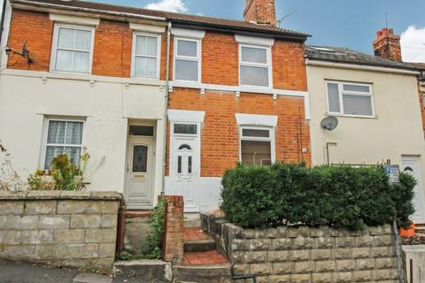 2 bedroom terraced house to rent - Western Street, Old Town, Swindon