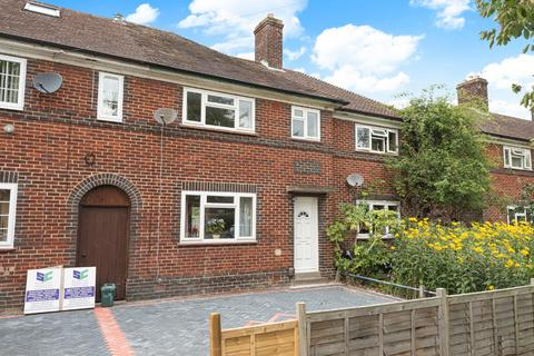 3 bedroom terraced house for sale - Croft Road, Marston, Oxford, OX3