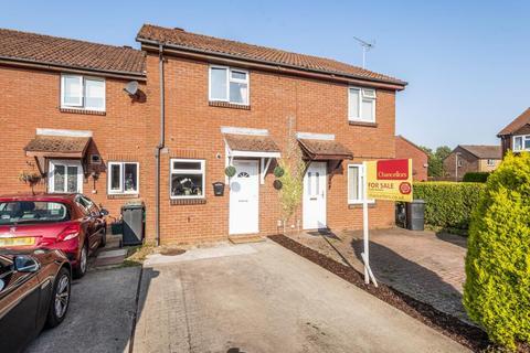 2 bedroom terraced house for sale - The Moors,  West Berkshire,  RG19