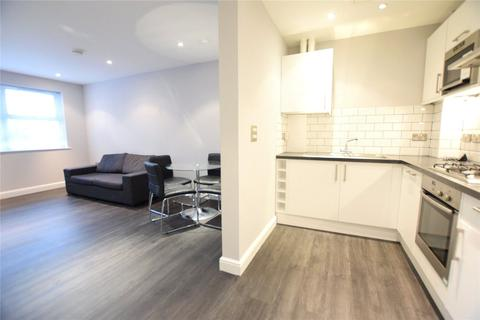 2 bedroom apartment to rent - Elmhurst Court, Heathcote Road, Camberley, Surrey, GU15