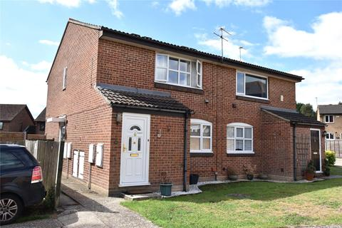 1 bedroom maisonette to rent - Shrivenham Close, College Town, Sandhurst, Berkshire, GU47