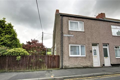 2 bedroom end of terrace house for sale - Clyde Street, Chopwell, Newcastle upon Tyne, NE17