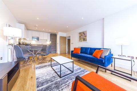 1 bedroom apartment for sale - Harbourside Court, 1 Gullivers Walk, SE8