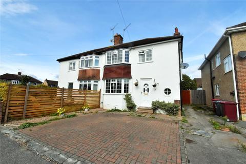 3 bedroom semi-detached house for sale - Kildare Gardens, Caversham, Reading, RG4