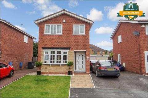 3 bedroom detached house - Rivermead Park, Hodge Hill