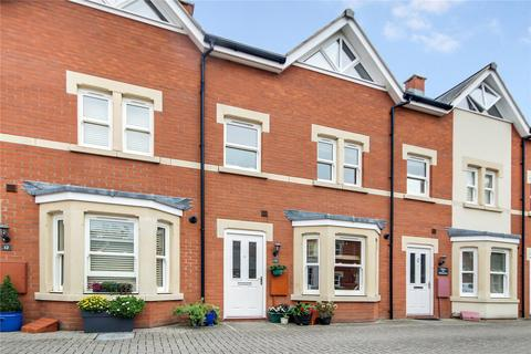 4 bedroom terraced house for sale - The Marlestones, The Mall, Old Town, Swindon, SN1