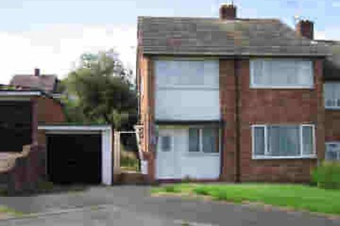 2 bedroom maisonette to rent - Patshull Close,Great Barr, B43