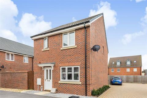 3 bedroom detached house for sale - Buxton Way, Royal Wootton Bassett, SN4