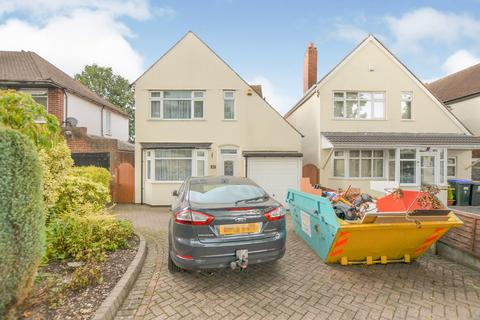 3 bedroom detached house for sale - George Road, Great Barr