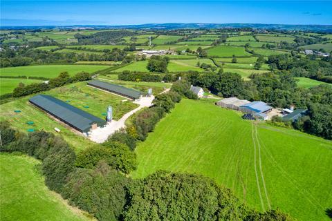 Farm for sale - Rose Ash, South Molton, Devon, EX36
