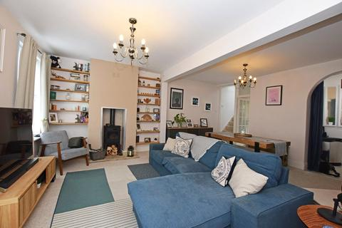 2 bedroom end of terrace house for sale - St Leonards, Exeter