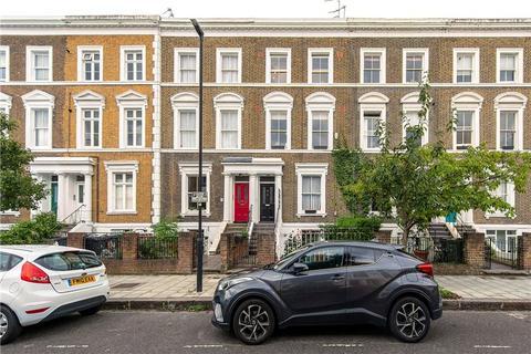 2 bedroom flat for sale - Richborne Terrace, Oval, London, SW8