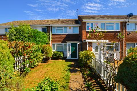 3 bedroom terraced house for sale - Sark Close, Heston