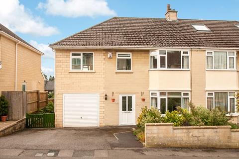 4 bedroom semi-detached house for sale - Weston, Bath