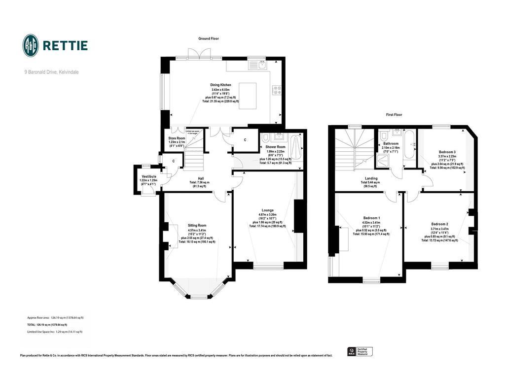 Floorplan: Picture No. 34