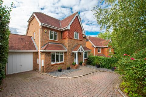 5 bedroom detached house for sale - Hobbs End, Henley-on-Thames