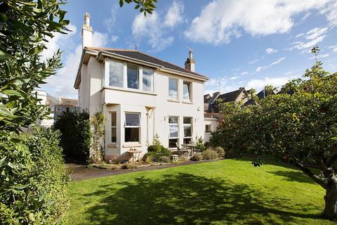 5 bedroom detached house for sale - Barnpark Road, Teignmouth