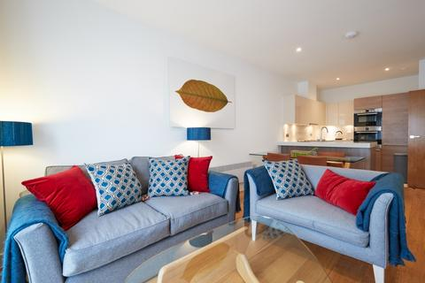 2 bedroom apartment to rent - Bromyard House Bromyard Avenue London W3