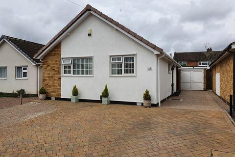 2 bedroom detached bungalow for sale - Ferneley Crescent, Melton Mowbray
