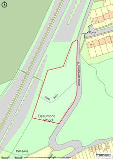 Land for sale - Eltringham Wood, Eltringham Road, Prudhoe