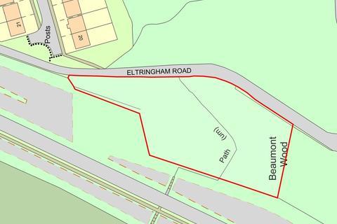 Land for sale - Eltringham Wood, Prudhoe