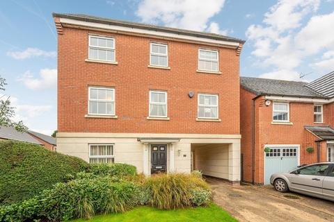 5 bedroom detached house for sale - Brock Close, Rubery