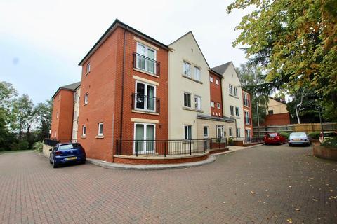 2 bedroom apartment to rent - Greenbanks, Woodthorpe Drive