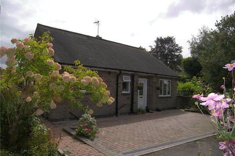 2 bedroom detached bungalow for sale - Laund Nook, Belper