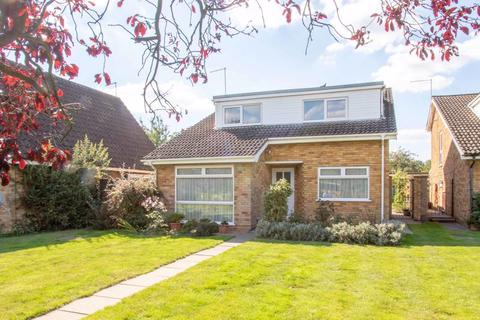 4 bedroom detached house for sale - Serlby Gardens, Peterborough