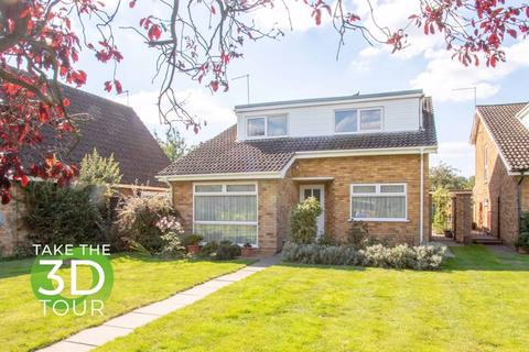 5 bedroom detached house for sale - Serlby Gardens, Longthorpe, Peterborough