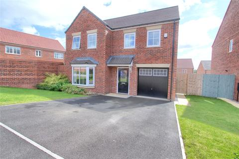 4 bedroom detached house for sale - Sweetpea Close, Wynyard