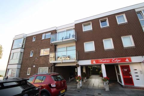 2 bedroom apartment to rent - FULLY FURNISHED APARTMENT - FOR 9 - 10 MONTH LET Shorefield Road, Westcliff-On-Sea