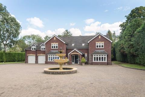 6 bedroom detached house for sale - Kingsway, Darras Hall, Ponteland, Newcastle Upon Tyne