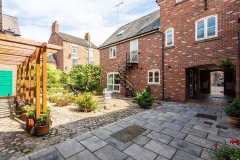 2 bedroom apartment for sale - Cocoa Gardens, Nantwich