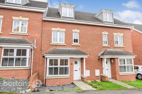4 bedroom terraced house for sale - 28 Silverwood Close, Sunnyside