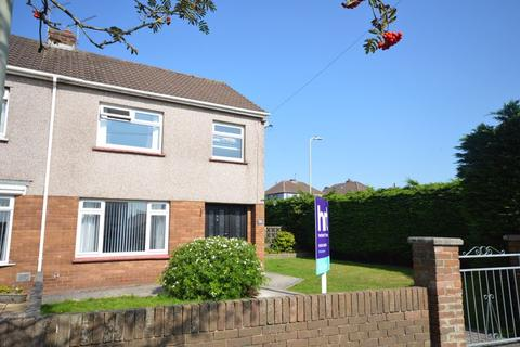 3 bedroom semi-detached house for sale - 38 Greenwood Close, Litchard, Bridgend, CF31 1PJ