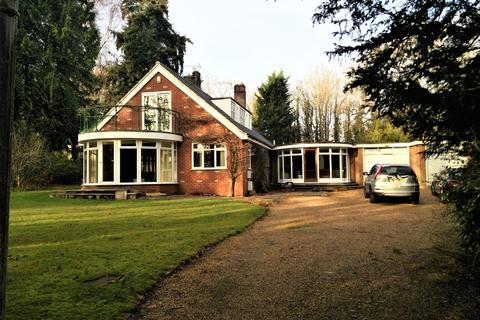 4 bedroom house to rent - Newmarket Road, Cringleford, Norwich