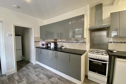 1 bedroom house share to rent - John Street - Front Left Room, Treforest,