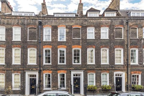 3 bedroom character property for sale - Lord North Street, London, SW1P