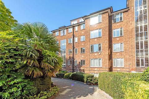 2 bedroom flat for sale - Heathway Court, Finchley Road, Hampstead, London, NW3