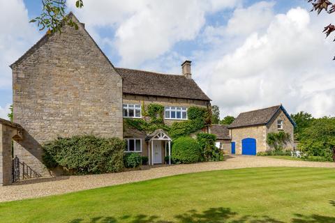 8 bedroom detached house for sale - Bainton Farmhouse, Tallington Road, Bainton, Stamford, PE9